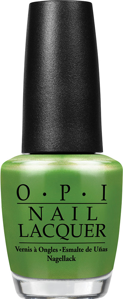 Hawaii OPI collection 2015 at Wellington European Day Spa